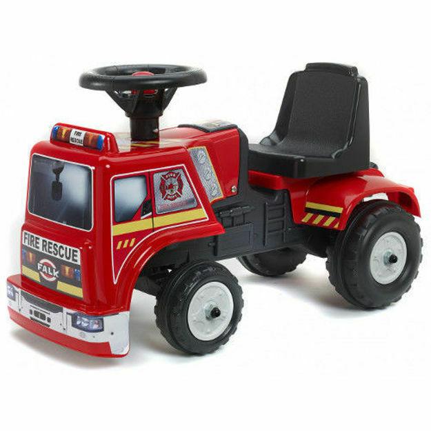 Picture of Masina Pompieri Baby Fire Rescue
