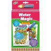 Poza cu Galt Water Magic, Carte de colorat Animalute