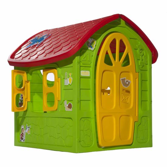 Poza cu Casuta de joaca pentru copii Dohany