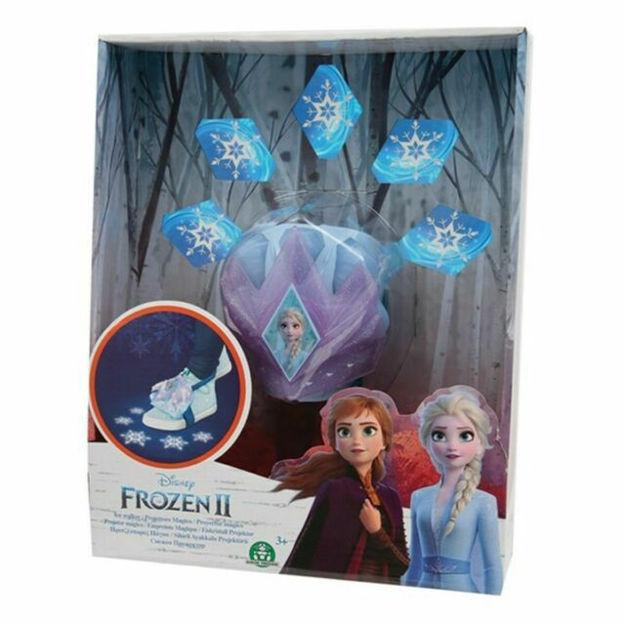 Poza cu Proiector Disney Frozen II - Ice Walker