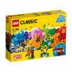 Picture of LEGO® Classic Caramizi si roti variate 10712