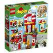 Poza cu LEGO DUPLO - Statie de pompieri 10903