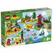 Poza cu LEGO DUPLO Town - Animalele lumii 10907