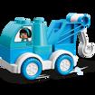 Picture of LEGO DUPLO - Camion cu remorca 10918
