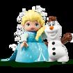 Picture of LEGO DUPLO - Elsa si Olaf la Petrecere 10920
