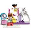 Picture of LEGO DUPLO - Dormitor 10926
