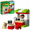 Picture of LEGO DUPLO - Stand cu pizza 10927