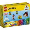 Picture of LEGO Classic - Caramizi si case 11008