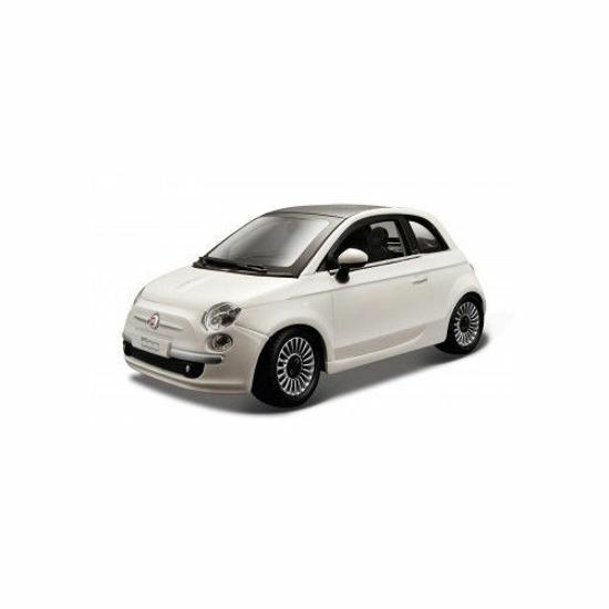 Poza cu Macheta auto Fiat 500 (2007)