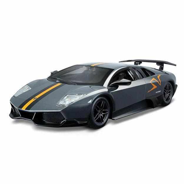 Poza cu Macheta Lamborghini Murcielago LP670-4 SV China 1:24