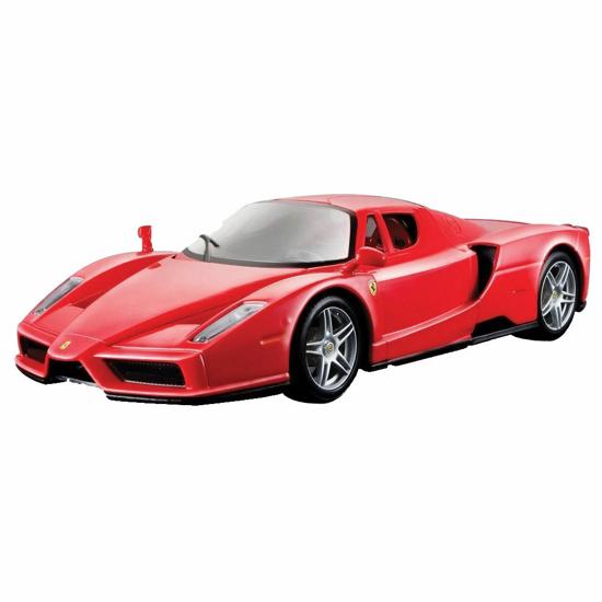 Poza cu Macheta Bburago Ferrari R & P Enzo, 1:24