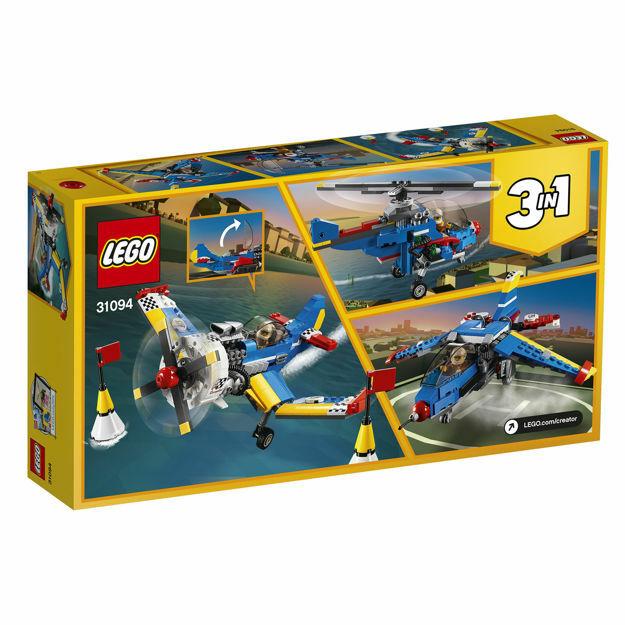 Poza cu LEGO Creator - Avion de curse 31094