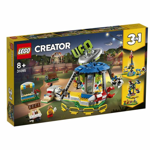 Picture of LEGO Creator - Caruselul de la balci 31095