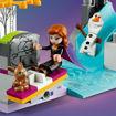 Picture of LEGO Disney Frozen II - Expeditia cu canoe a Annei 41165