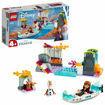 Poza cu LEGO Disney Frozen II - Expeditia cu canoe a Annei 41165