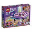 Poza cu LEGO® Friends - Pachetul prieteniei in forma de inima 41359