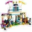 Poza cu LEGO Friends - Sariturile cu calul ale lui Stephaniei 41367