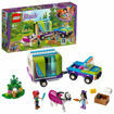 Picture of LEGO Friends - Remorca de transport cai a Miei 41371