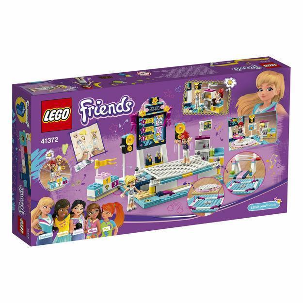 Picture of LEGO Friends - Spectacolul de gimnastica al lui Stephanie 41372