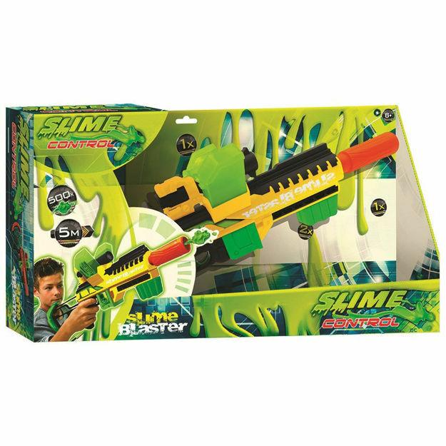 Poza cu Pistol cu slime X stream 349 ,Slime Blaster