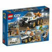Poza cu LEGO City Space Port - Cursa de testare pentru Rover 60225