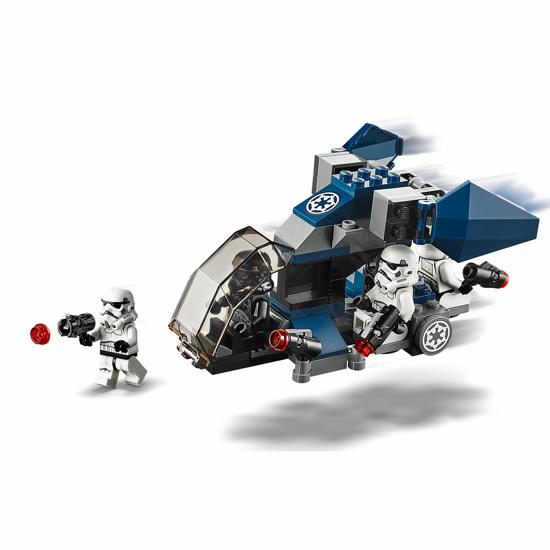 Poza cu LEGO® Star Wars™ Imperial Dropship™ - editie aniversara 20 de ani 75262