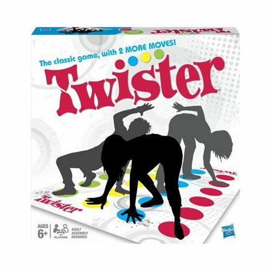 Снимка на Joc Twister Game