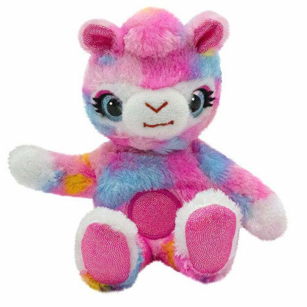 Poza cu Jucarie Teddy Bear Toys Interactiva Bigiggles Lama Diego