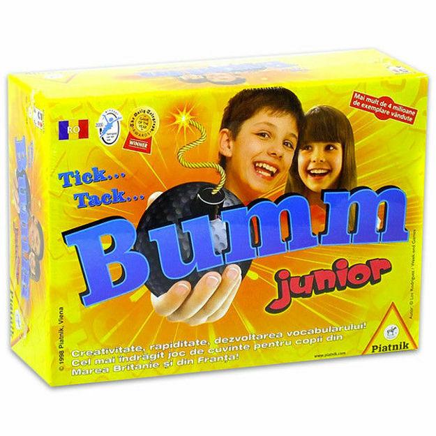 Picture of Tick Tack Bumm Junior