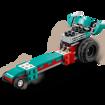 Снимка на LEGO Creator - Camion gigant 31101