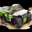 Poza cu LEGO Creator - Camion racheta 31103
