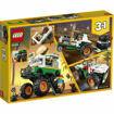 Picture of LEGO Creator - Camion gigant cu burger 31104