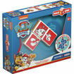 Picture of Set de constructie magnetic Geomag, Magicube - Paw Patrol, Marshall, Rubble si Zuma