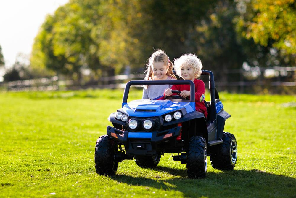 Imagine pentru categorie Masinute si vehicule pentru copii