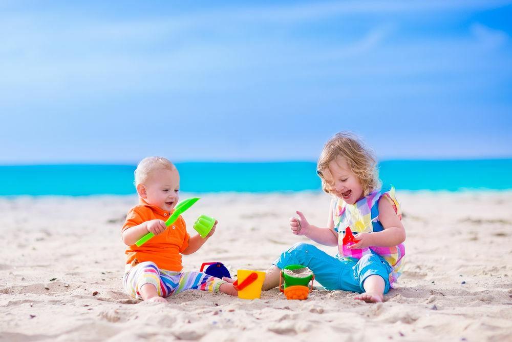 Imagine pentru categorie Jucarii pentru plaja si nisip
