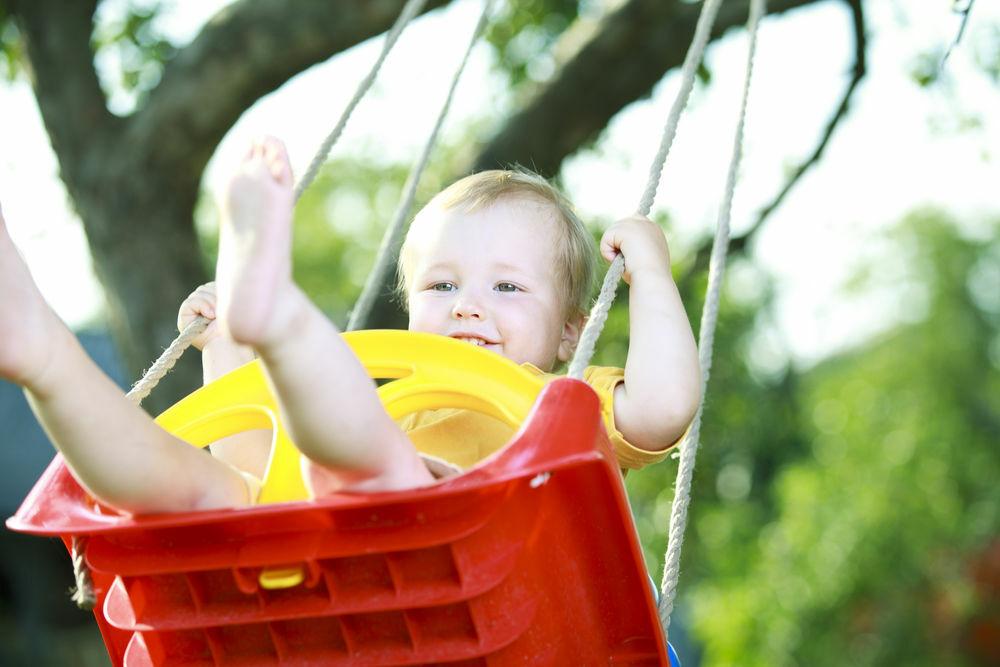 Imagine pentru categorie Leagane copii