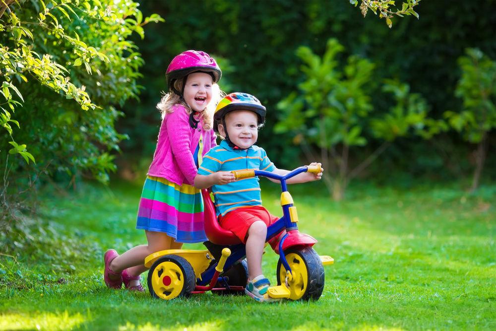 Imagine pentru categorie Triciclete