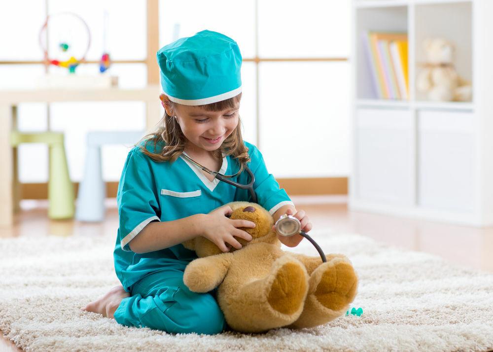 Poza pentru categoria Set joaca doctor