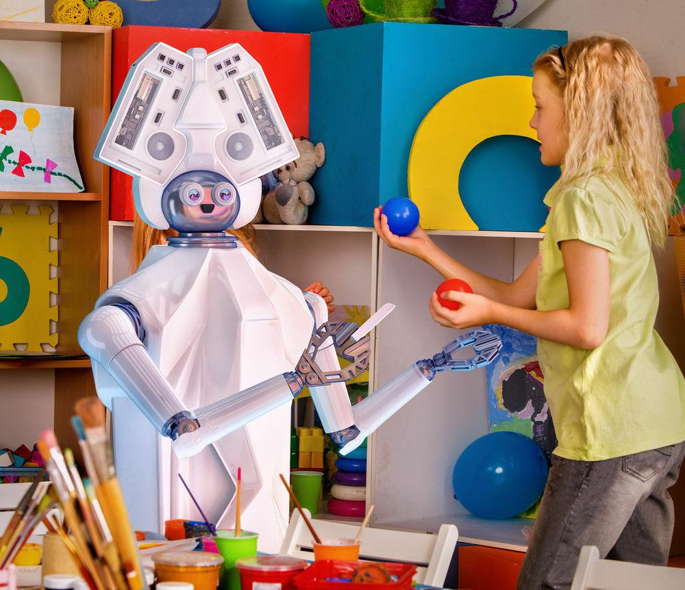 Poza pentru categoria Jucarii interactive copii