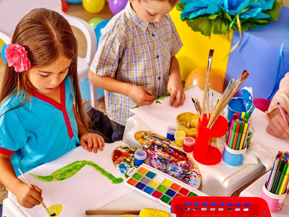 Снимка за категория Seturi pictura si desen