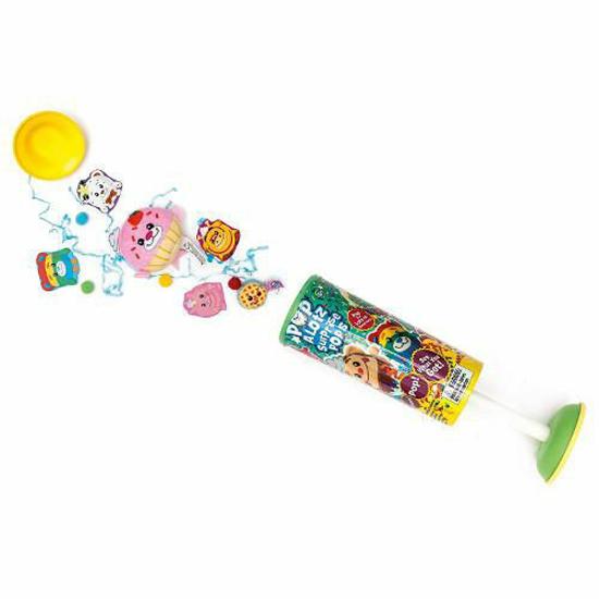 Poza cu Jucarie Surpriza cu Confeti si Figurine Pop-a-Lotz