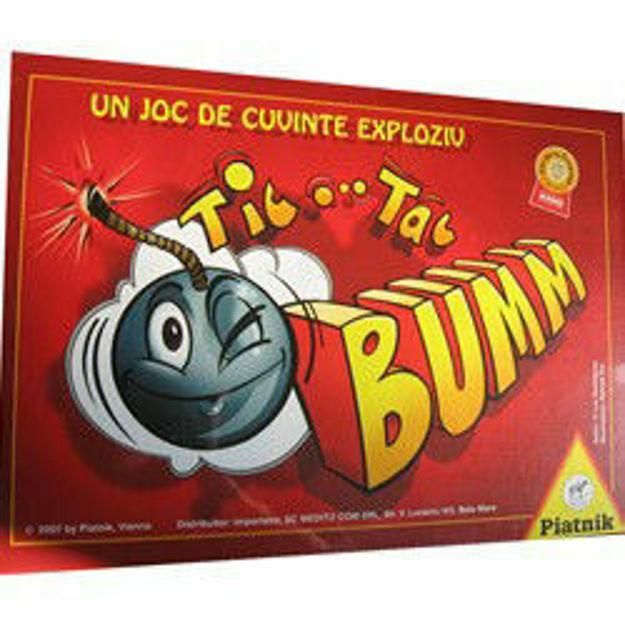 Picture of Joc Tic Tac Bumm