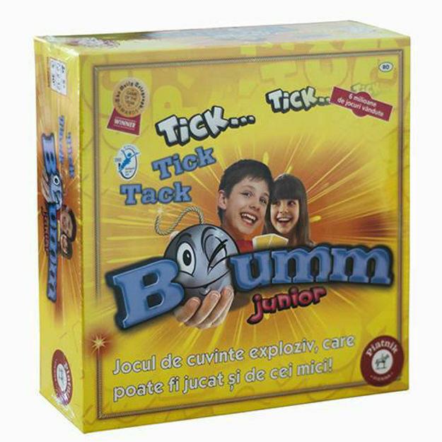 Picture of Joc Tick Tack...Bumm Junior