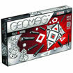 Poza cu Set Constructie Magnetic Geomag Black and White 104