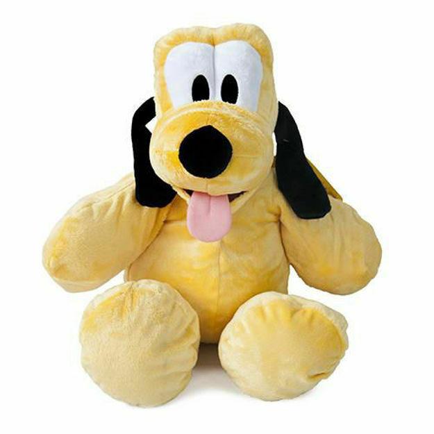 Picture of Mascota Flopsies Pluto 50 cm