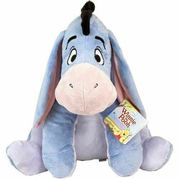 Picture of Mascota Magarusul Eeyore 35 cm