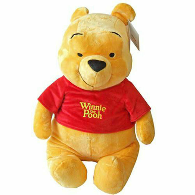 Picture of Mascota Winnie the Pooh 25 cm
