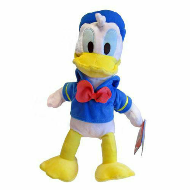 Picture of Mascota de Plus Donald Duck 25 cm