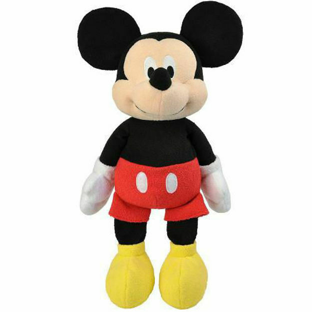Picture of Mascota Mickey Mouse 75 cm