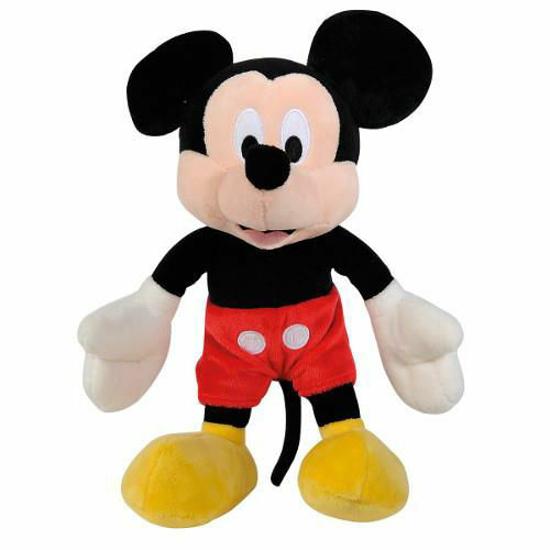 Снимка на Mascota Mickey Mouse 25 cm